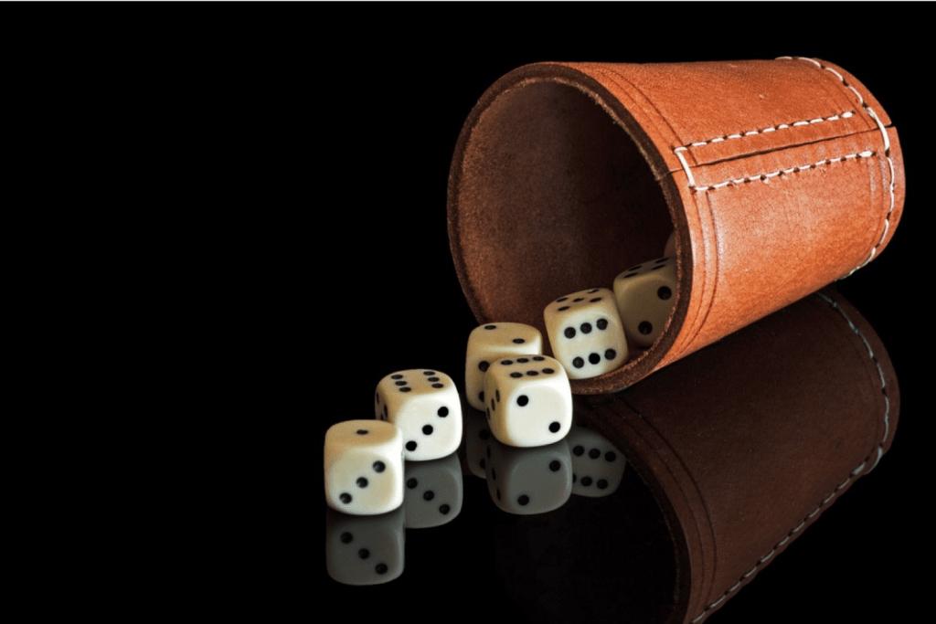 6個骰寶骰子遊戲破解攻略