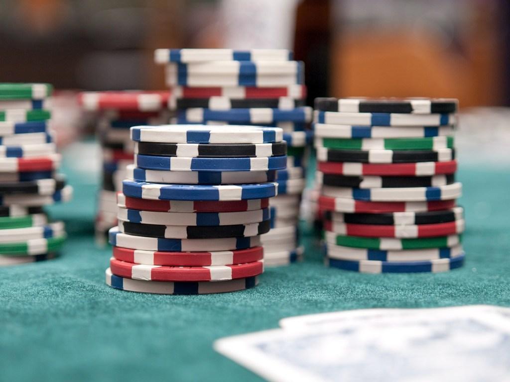 德州撲克要打好不難-5大祕技心法報你知