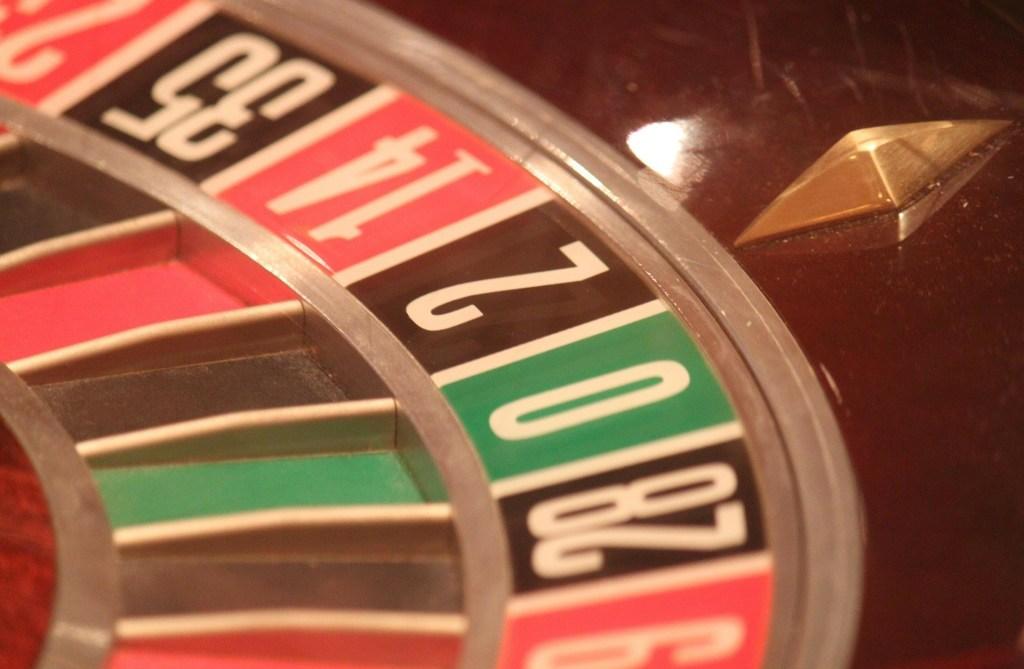 輪盤玩法技巧(Roulette)快速入門!